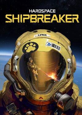 Hardspace: Shipbreaker постер (cover)