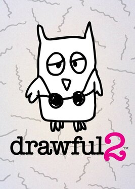 Drawful 2 постер (cover)