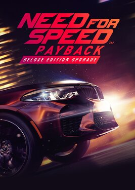Need for Speed: Payback - Deluxe Edition Upgrade