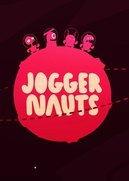 Joggernauts постер (cover)