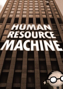 Human Resource Machine постер (cover)