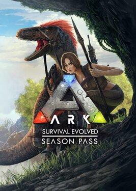 ARK: Survival Evolved - Season Pass постер (cover)