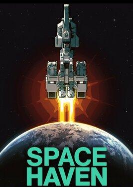 Space Haven постер (cover)