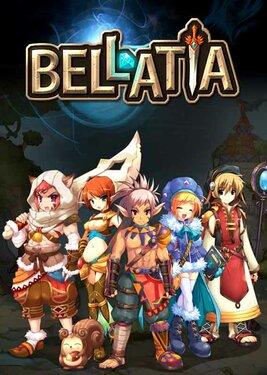 Bellatia постер (cover)