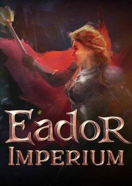 Eador. Imperium постер (cover)