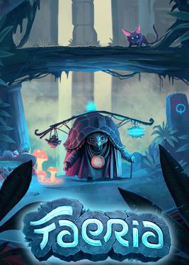 Faeria постер (cover)