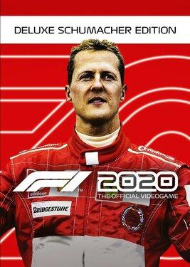 F1 2020 - Deluxe Schumacher Edition постер (cover)
