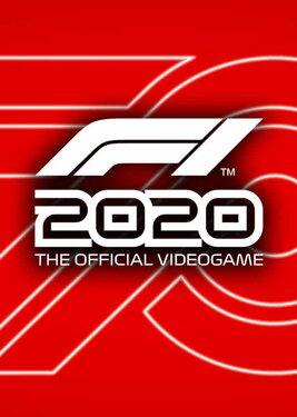 F1 2020 постер (cover)