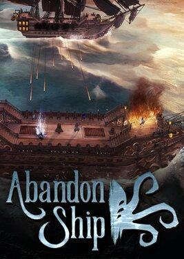 Abandon Ship постер (cover)