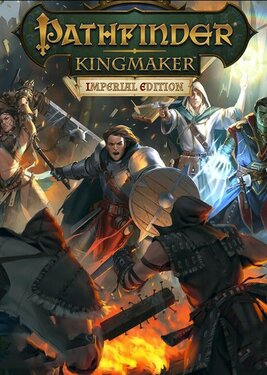 Pathfinder: Kingmaker - Imperial Edition постер (cover)