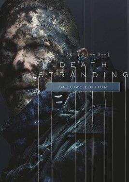 Death Stranding - Special Edition постер (cover)