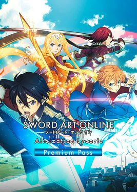 Sword Art Online: Alicization Lycoris - Premium Pass