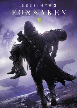 Destiny 2: Forsaken постер (cover)