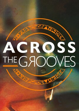 Across the Grooves постер (cover)