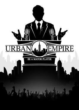 Urban Empire постер (cover)