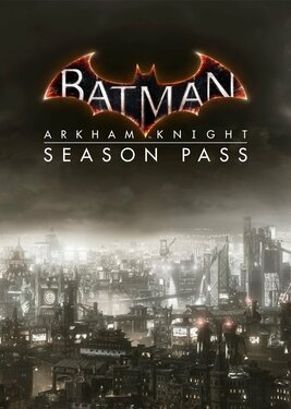 Batman: Arkham Knight - Season Pass постер (cover)