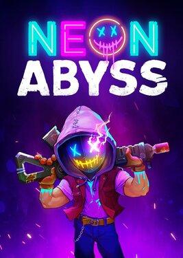 Neon Abyss постер (cover)