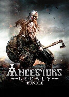Ancestors Legacy: Bundle постер (cover)