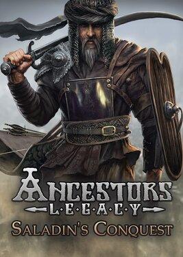 Ancestors Legacy: Saladin's Conquest постер (cover)