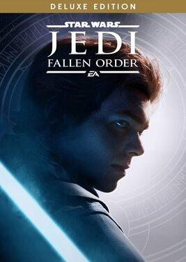 Star Wars: Jedi Fallen Order - Deluxe Edition постер (cover)