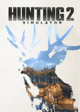 Hunting Simulator 2 постер (cover)