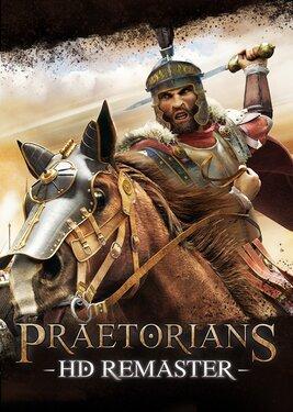 Praetorians - HD Remaster постер (cover)