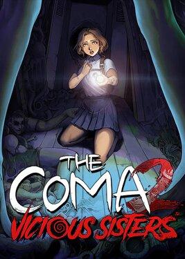 The Coma 2: Vicious Sisters постер (cover)