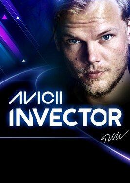 AVICII Invector постер (cover)