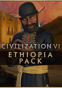 Sid Meier's Civilization VI - Ethiopia Pack постер (cover)