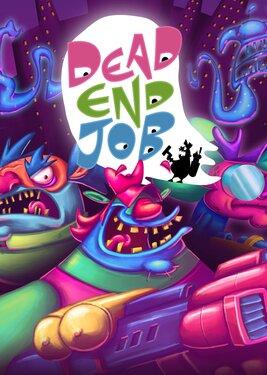 Dead End Job постер (cover)