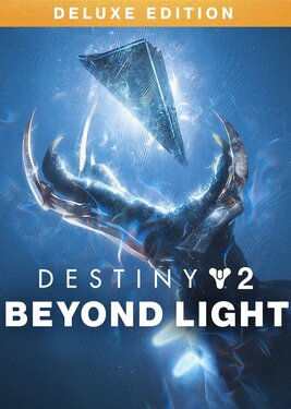 Destiny 2: Beyond Light - Deluxe Edition постер (cover)