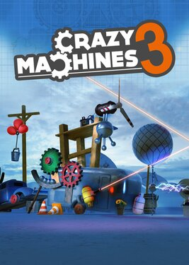 Crazy Machines 3