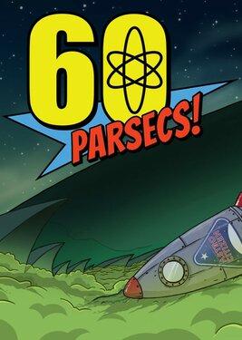 60 Parsecs! постер (cover)