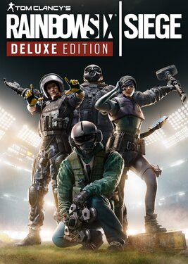 Tom Clancy's Rainbow Six: Siege - Deluxe Edition (Year 5) постер (cover)