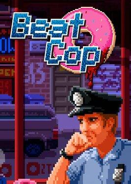 Beat Cop постер (cover)