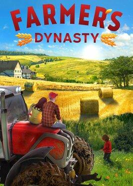 Farmer's Dynasty постер (cover)