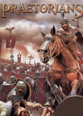 Praetorians постер (cover)