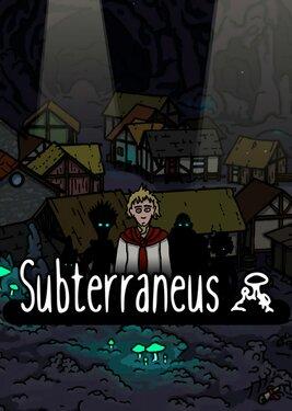 Subterraneus постер (cover)