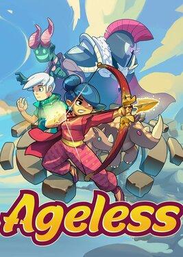 Ageless постер (cover)