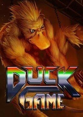 Duck Game постер (cover)