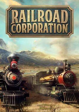 Railroad Corporation постер (cover)