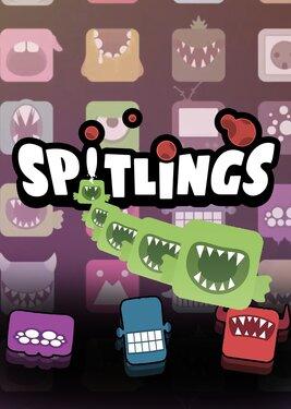 Spitlings постер (cover)