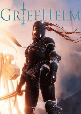 Griefhelm постер (cover)