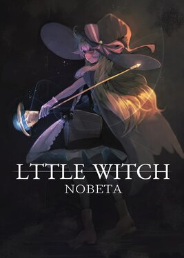 Little Witch Nobeta постер (cover)