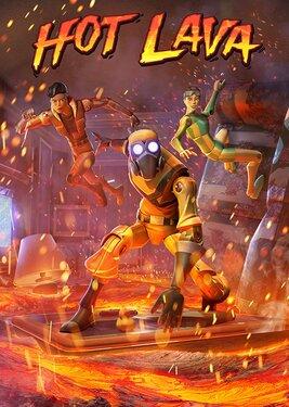 Hot Lava постер (cover)