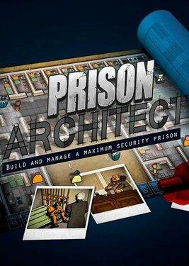 Prison Architect постер (cover)