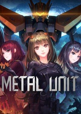 Metal Unit постер (cover)