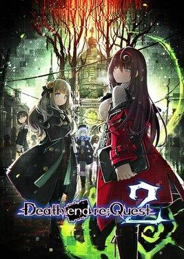 Death end re;Quest 2 постер (cover)