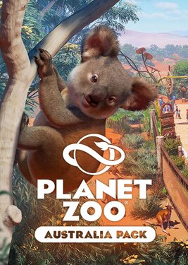 Planet Zoo - Australia Pack