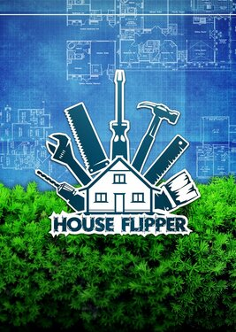 House Flipper постер (cover)